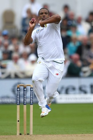 Pakistan bowling coach and consultant Vernon Philander said he is excited to work with Shaheen Shah Afridi and Mohammad Hasnain