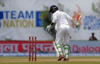 Upul Tharanga Sri Lanka Test cricket