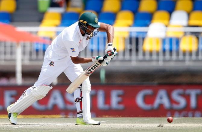 Mahmudullah half-century Bangladesh South Africa cricket