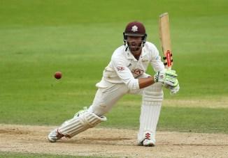 Ben Foakes England Australia Ashes cricket
