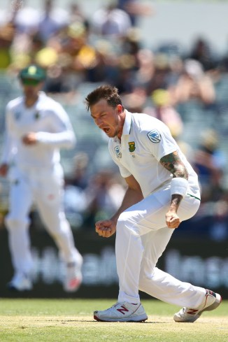 Dale Steyn revealed that he was blown away by Shadab Khan's performance and captaincy in the Pakistan Super League PSL Islamabad United cricket