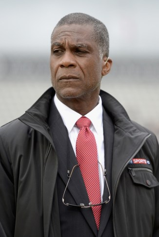 Michael Holding Test cricket