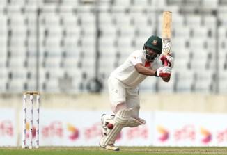 Tamim Iqbal fined demerit point Bangladesh Australia cricket