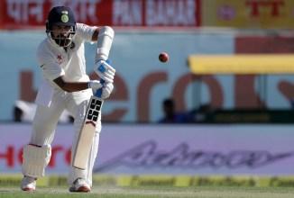 Murali Vijay India Sri Lanka cricket