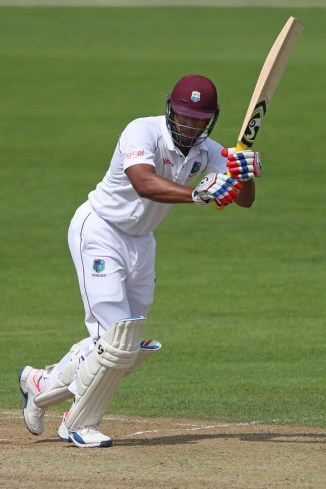 Kieran Powell West Indies Zimbabwe cricket