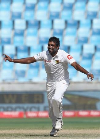 Dilruwan Perera five wickets Sri Lanka Pakistan cricket
