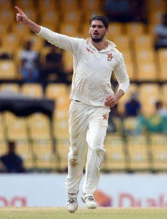 Graeme Cremer approached Zimbabwe West Indies cricket