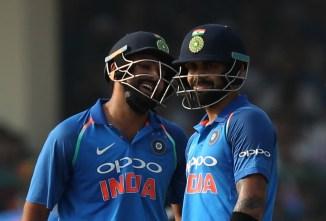 Virat Kohli Rohit Sharma India Sri Lanka cricket