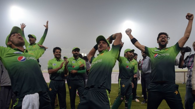 Pakistan West Indies T20 series postponed cricket