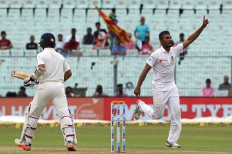 Dasun Shanaka Sri Lanka India cricket