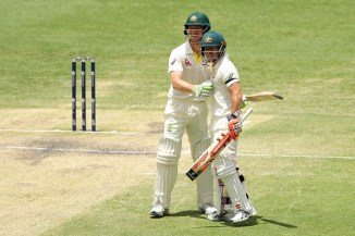 Cameron Bancroft David Warner Australia England Ashes cricket