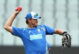 Ryan Harris Australia England Ashes cricket