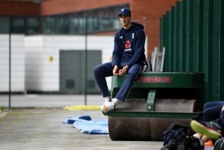 Steven Finn England Ashes cricket
