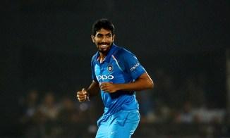 Jasprit Bumrah India South Africa Test cricket