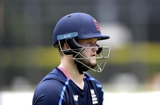 Ben Duckett James Anderson drink Ashes England cricket
