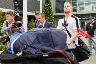 Shane Watson Ben Stokes Australia England Ashes banned cricket