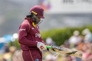 Chris Gayle West Indies New Zealand cricket