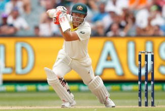 David Warner Australia England Ashes cricket