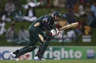 Nasir Jamshed Pakistan PSL spot-fixing cricket