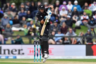 Ross Taylor New Zealand West Indies cricket