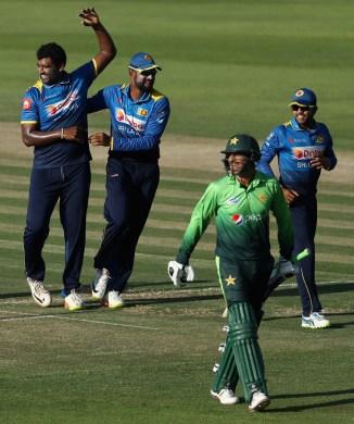 Thisara Perera captain Sri Lanka India cricket