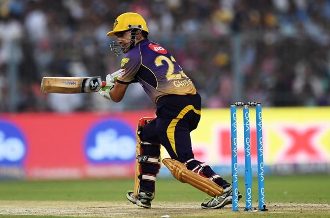 Gautam Gambhir Kolkata Knight Riders Delhi Daredevils Indian Premier League IPL auction cricket