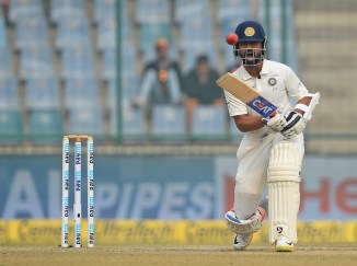 Ajinkya Rahane Ravi Shastri India South Africa Test series cricket