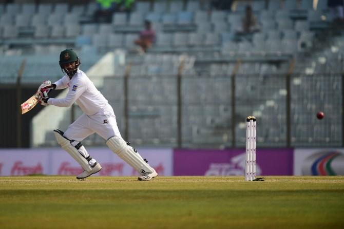 Tamim Iqbal 52 Bangladesh Sri Lanka 1st Test Day 1 cricket