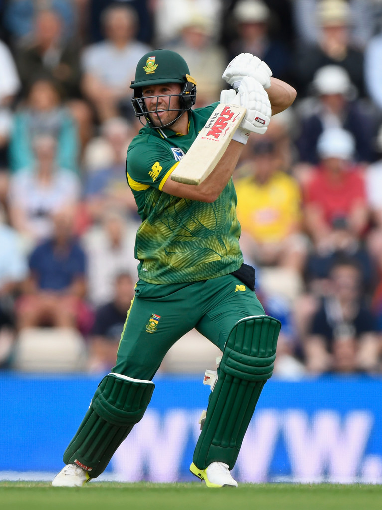 AB de Villiers to miss first three ODIs against India