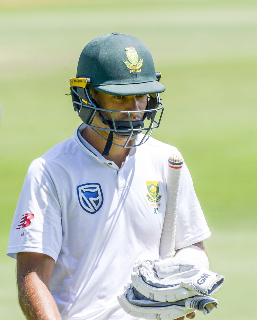 Aiden Markram doubtful for Johannesburg Test