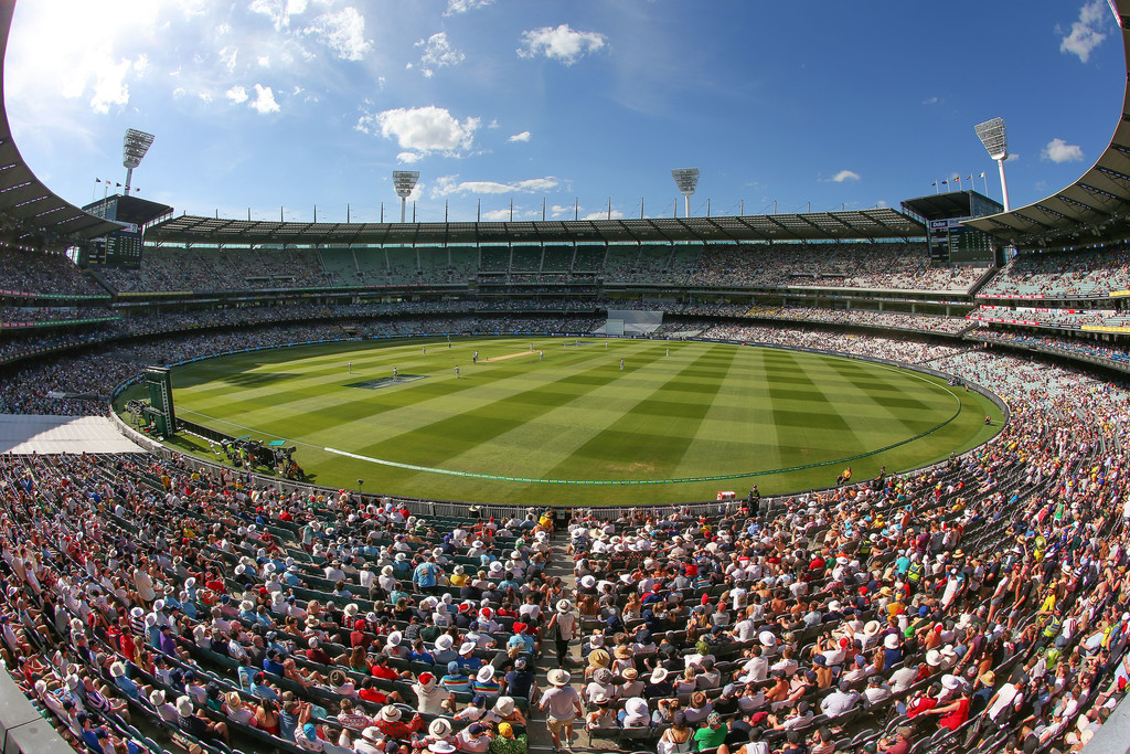 ICC World T20 2020 host cities revealed