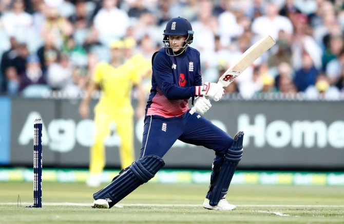 Joe Root fifty Australia England 1st ODI cricket