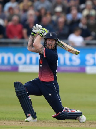 Ben Stokes statement charged affray Crown Prosecution Service England cricket