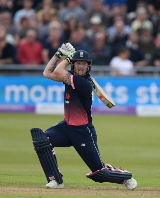 Ben Stokes England squad T20 tri-series Australia New Zealand cricket