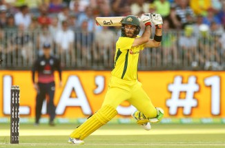 Glenn Maxwell wasted talent Australia cricket