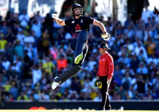 Michael Vaughan Jos Buttler best middle-order batsman England Australia cricket