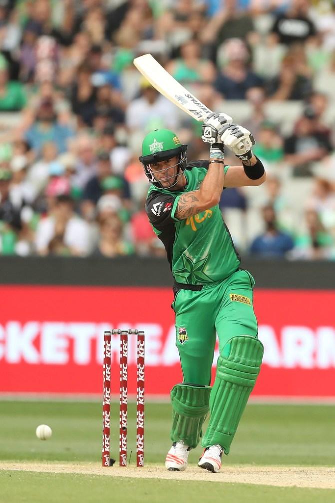 Kevin Pietersen coaching England ODIs Melbourne Stars BBL cricket