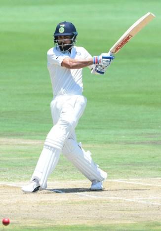 Virat Kohli fined demerit point South Africa India cricket