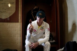Steve Smith win 2019 Ashes series Australia England cricket