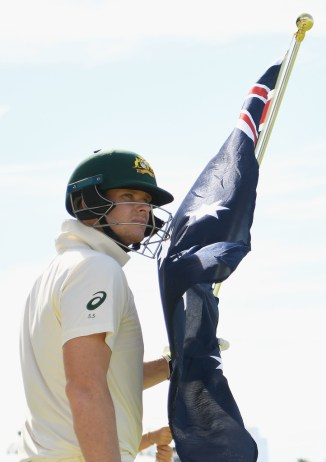 Steve Smith Australia South Africa Test series cricket