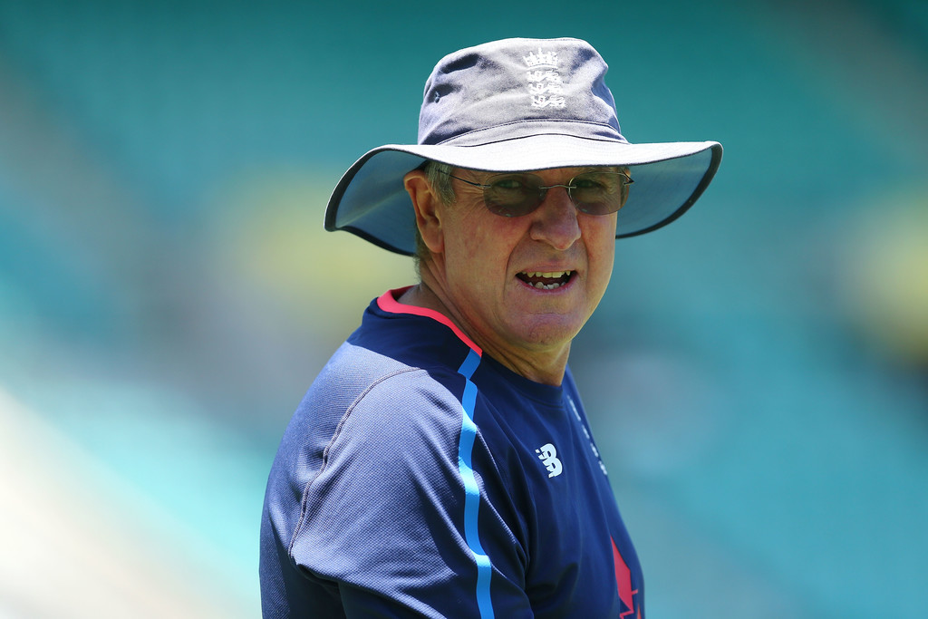 England coach Trevor Bayliss to step down after 2019 Ashes