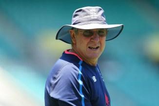 Trevor Bayliss step down head coach 2019 Ashes series England cricket