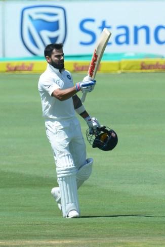 Kagiso Rabada South Africa India rely Virat Kohli 3-0 series whitewash cricket