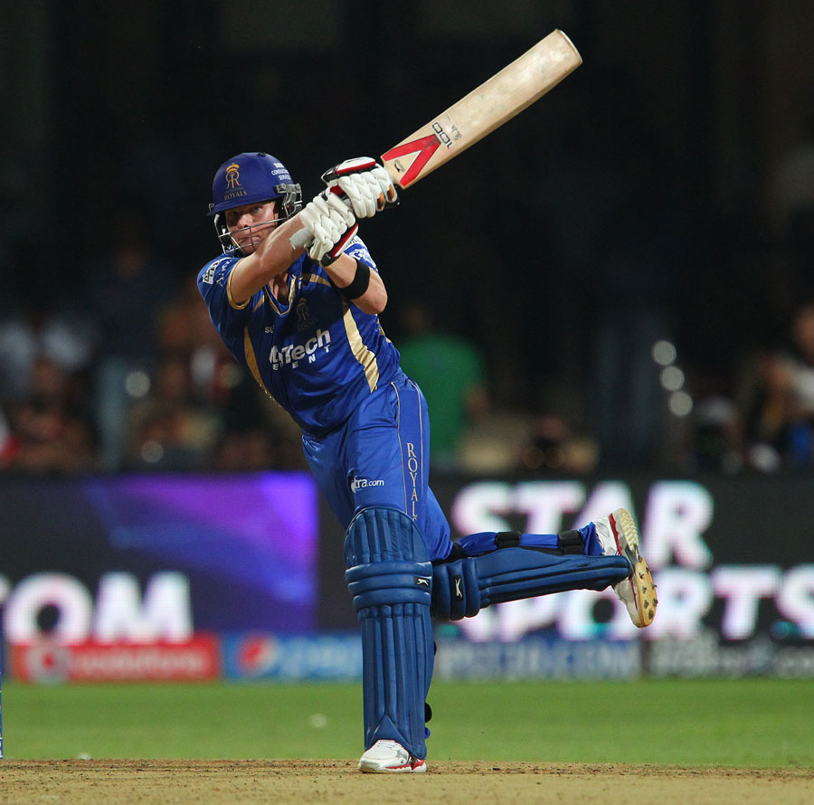 IPL 2018: Rajasthan Royals announce Steven Smith as captain