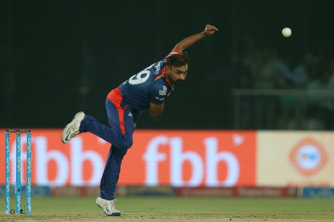 Amit Mishra variations spin Delhi Daredevils Indian Premier League IPL cricket