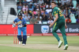 Sourav Ganguly Virat Kohli Sachin Tendulkar ODI record India South Africa cricket