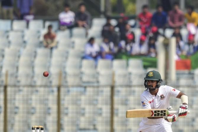 Liton Das 94 Bangladesh Sri Lanka 1st Test Day 5 Chittagong cricket