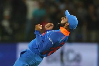Jacques Kallis Virat Kohli aggression South Africa India cricket
