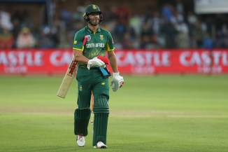 JP Duminy AB de Villiers fire on all cylinders South Africa India T20 series cricket