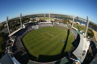 ICC investigation match-fixing Australia England 3rd Test Ashes Perth cricket